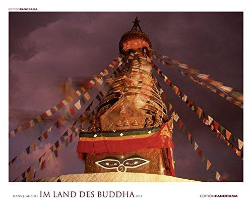 9783832017323: Im Land des Buddha 2011: Premiumkalender