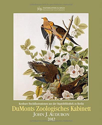 9783832017880: DuMonts Zoologisches Kabinett 2012