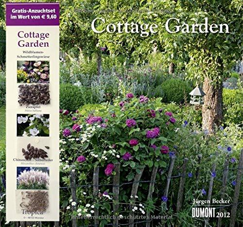 9783832018214: Cottage Garden 2012
