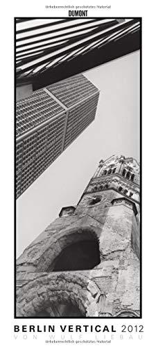 9783832020101: Berlin Vertical 2012