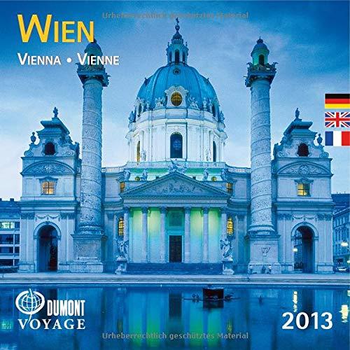 9783832021139: Wien 2013: Vienna - Vienne
