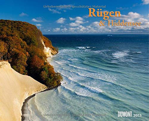 9783832021191: R�gen & Hiddensee 2013