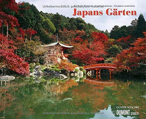 9783832021368: Japans G�rten 2013 / Japanese Gardens / Jardins Japonais / Giardini Giapponesi