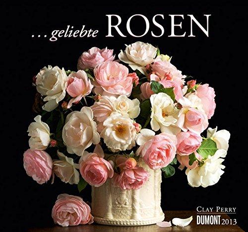 9783832021757: ... geliebte Rosen 2013