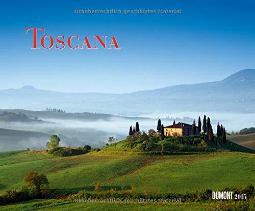 9783832027100: Toscana 2015