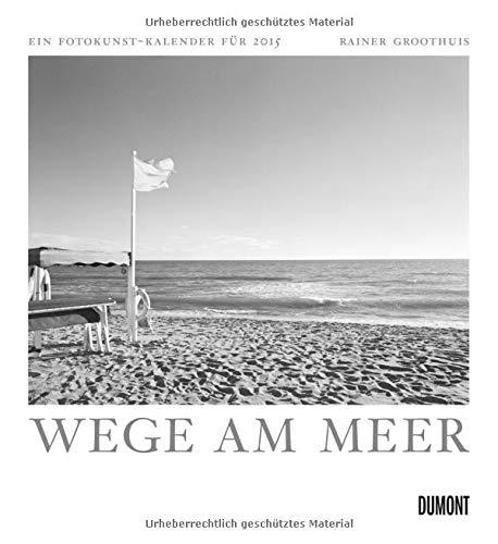 9783832027568: Wege am Meer 2015