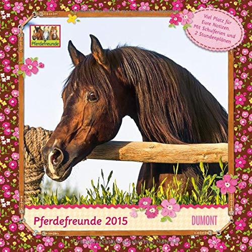 9783832028558: Pferdefreunde 2015