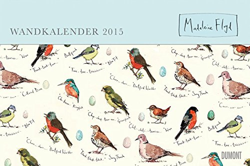9783832029388: Planer von Madeleine Floyd 2015