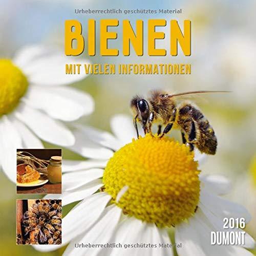 9783832031954: Bienen 2016