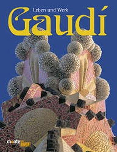 9783832087227: Title: Antoni Gaudi