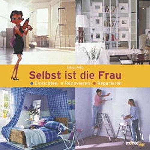 9783832087890: Do It Yourself für Frauen - DuMonts großes Handbuch . 9783832087890 ...