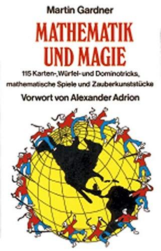 Mathematik und Magie (3832110488) by Martin Gardner