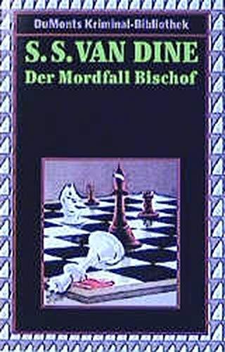 9783832119072: Der Mordfall Bischof