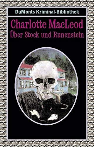 9783832119614: Über Stock und Runenstein