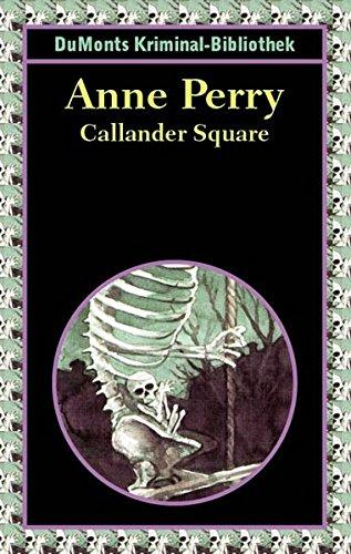 9783832123277: Callander Square.