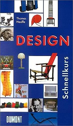 9783832133887: DuMont Schnellkurs Design.