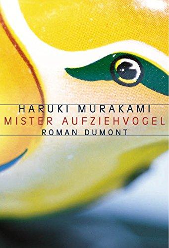9783832144791: Mister Aufziehvogel
