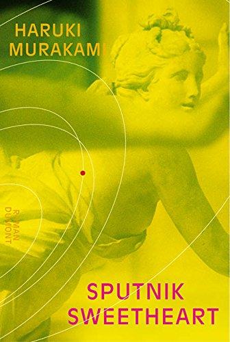 9783832156961: Sputnik Sweetheart