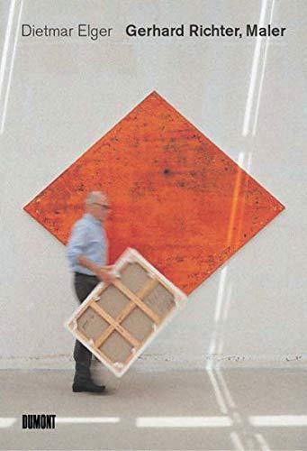 9783832158484: Gerhard Richter, Maler