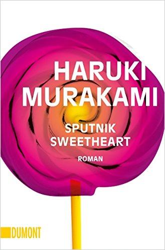 9783832161002: Sputnik Sweetheart: Roman