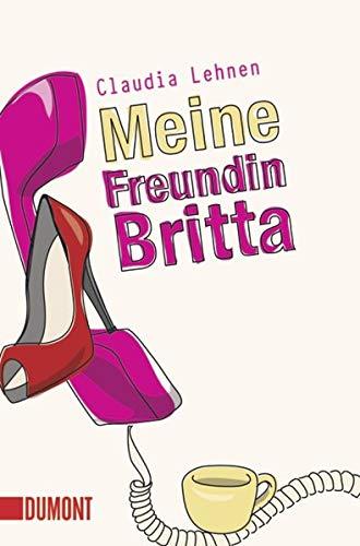 9783832161149: Meine Freundin Britta