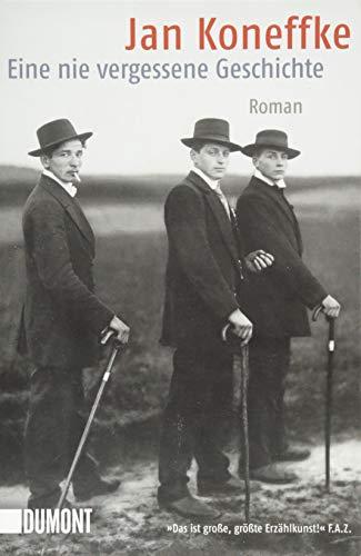 Eine nie vergessene Geschichte: Koneffke, Jan