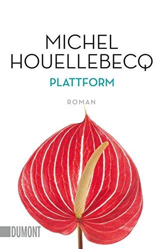 9783832161767: Plattform: Roman