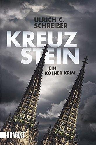 Kreuzstein: Schreiber, Ulrich C.