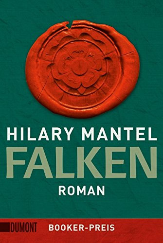 Falken: Hilary Mantel