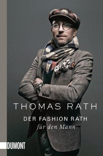 9783832163068: Der Fashion Rath für den Mann
