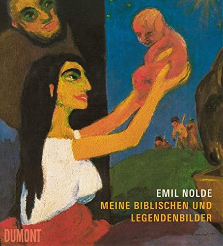 9783832172008: Meine Biblischen Und Legendenbilder [Text In German]