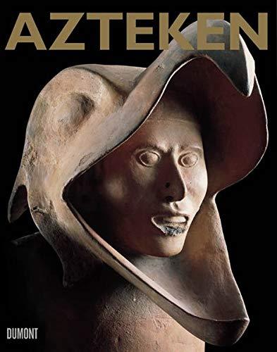 9783832172190: Die Azteken