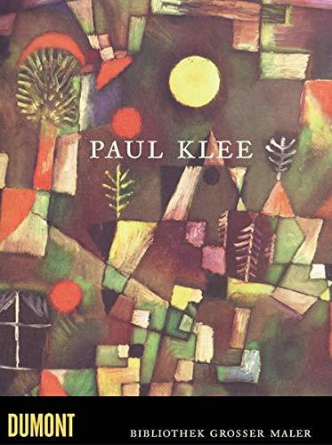 Der Maler Paul Klee Cover