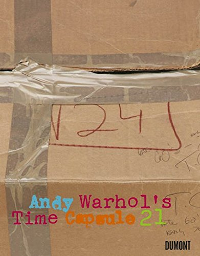 Andy Warhol's Time Capsule 21 (9783832173609) by Andy Warhol