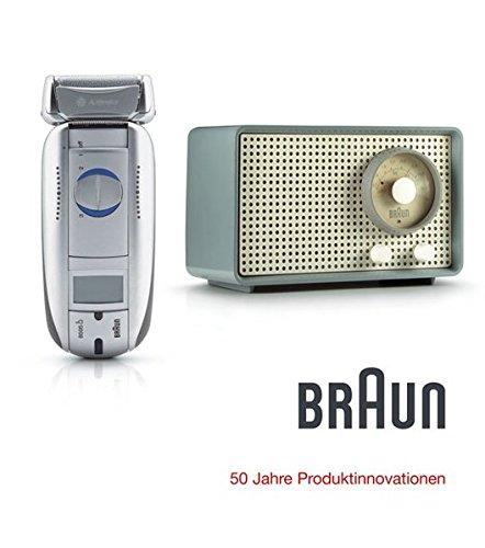 9783832173647: Braun: 50 Jahre Produktinnovationen