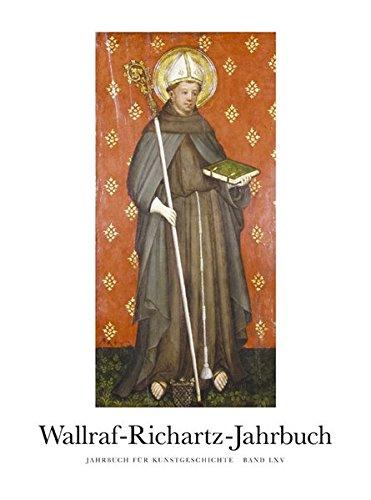 Wallraf-Richartz-JahrbuchBand LXV, 2004: Rainer Budde