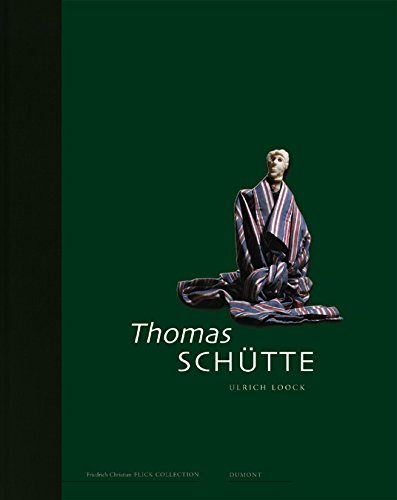 9783832175016: Thomas Schutte: v. 2: Collectors Choice (Collector's Choice: Artist's Monographs: Friedrich Christian Flick Collection)