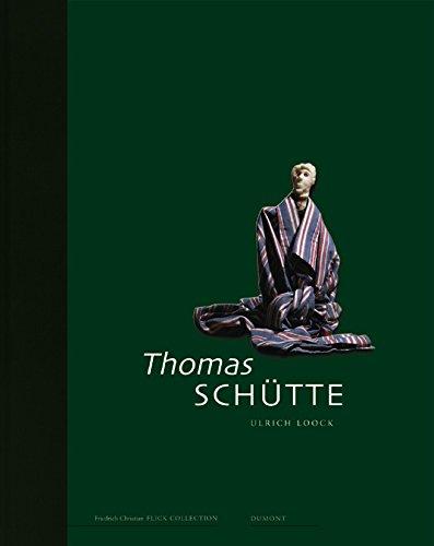 9783832175016: Thomas Schutte