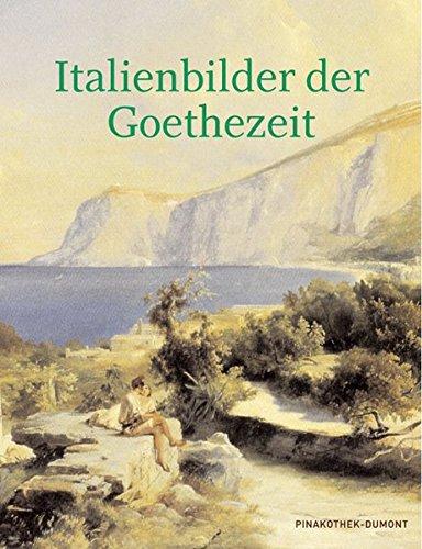 9783832175191: Kennst Du das Land. Italienbilder der Goethezeit.