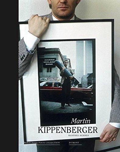 9783832175412: Martin Kippenberger