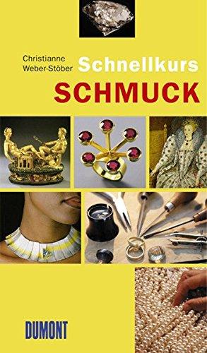 9783832176136: DuMont Schnellkurs Schmuck