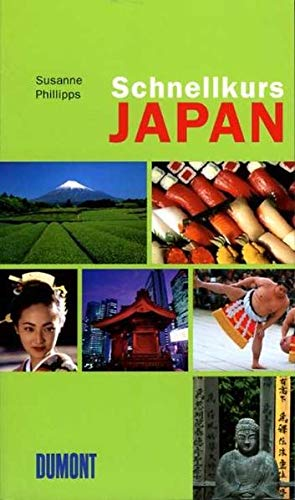 9783832176167: DuMont Schnellkurs Japan