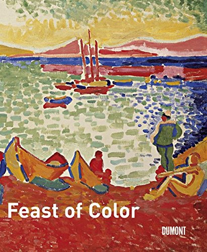9783832176877: Feast of Color: The Merzbacher-Mayer Collection