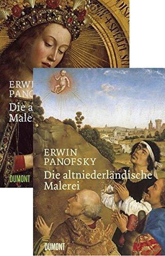 Altniederländische Malerei. 2 Bd