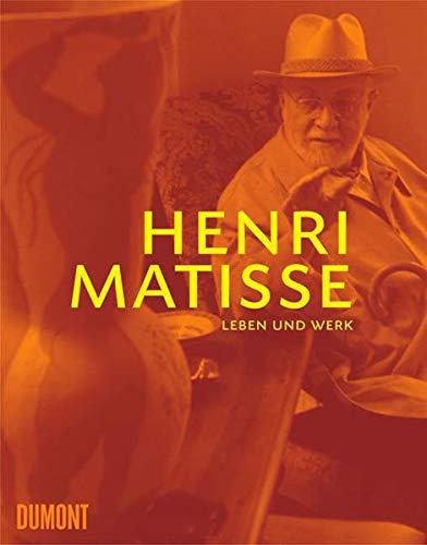 9783832177041: Matisse - Leben und Werk
