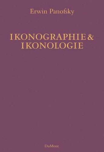 9783832177065: Ikonographie und Ikonologie
