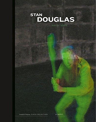 Stan Douglas (9783832177300) by Philip Monk