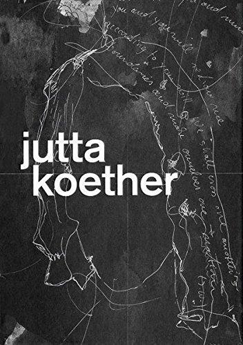Jutta Koether: Diederichsen, Diedrich, Graw, Isabelle, Prinzhorn, Martin