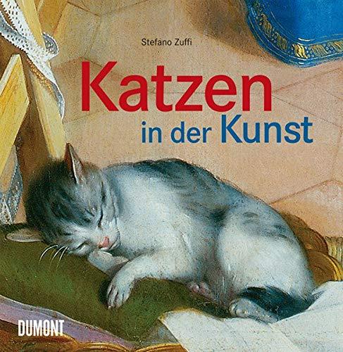 9783832177638: Katzen in der Kunst