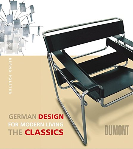 German Design For Modern Living --- The Classics
